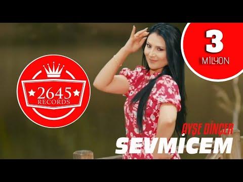 Ayşe Dinçer - Sevmicem