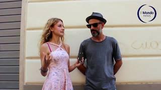Intervista a Riccardo De Filippis