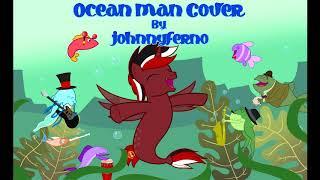 Ocean Man  JFF Cover
