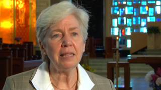 Vatican-Nun Controversy: Sister Mary Hughes Extended Interview
