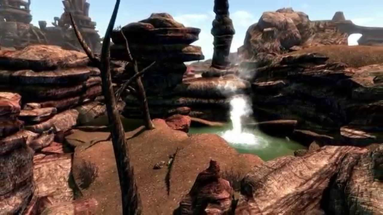 Elder Scrolls V: Skyrim - All News | Games @ Locus Inn