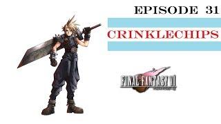 Cloud is BACK!!! - Final Fantasy VII Episode 31