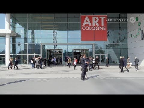 Art Cologne 2019 Vernissage
