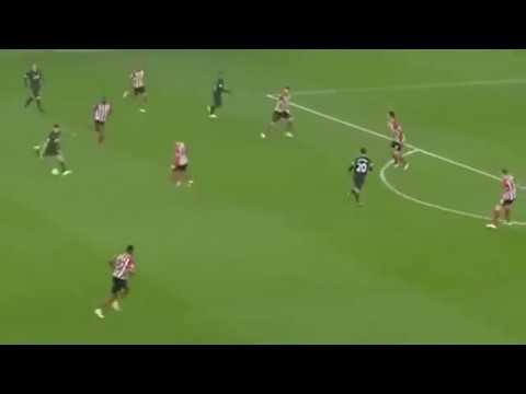 Southampton vs Liverpool  ( Highlights)