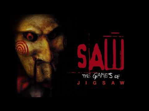 SAW: The Games of Jigsaw House Reveal | Halloween Horror Nights 2017