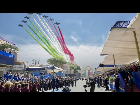 #2Giugno: buona Festa della Repubblica