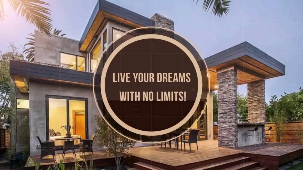 Design Your Dream House Inside And Out