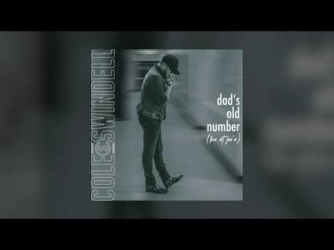 Dan Zuko - Cole Swindell Releases Live Version of Dad's Old Number