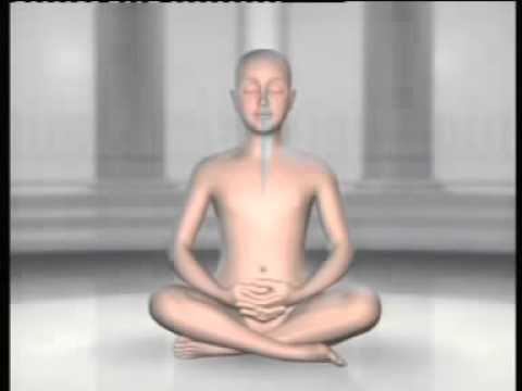 spiritual reality power of meditation in hindi with HD