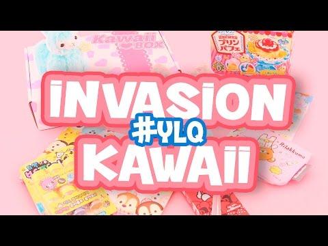 INVASIÓN KAWAII!! #YLQ!!