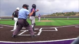 Baixar Matt Chavez Baseball Highlights 2017