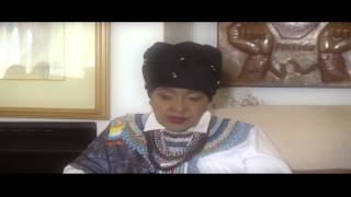 Winnie Madikizela-Mandela speaks on life beyond Madiba's death