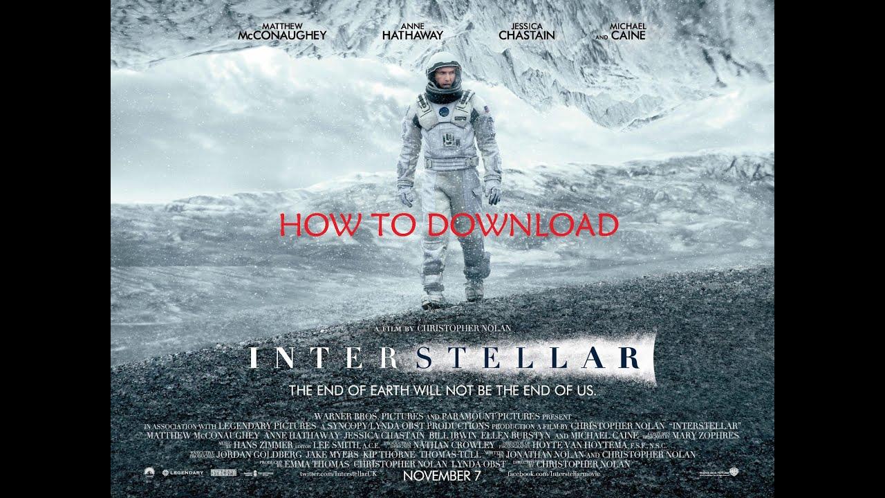 Nterstellar (2014) Full Movie Watch Online HD Print Free Download