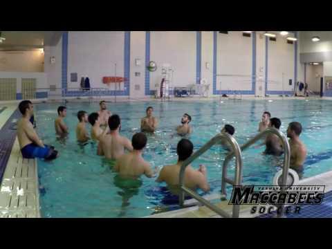Soccer Awesomeness - 2016 Yeshiva University Soccer (M)