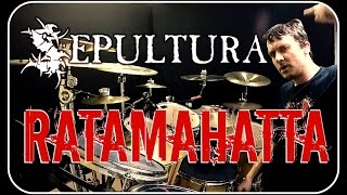 Download Video SEPULTURA - Ratamahatta - Drum Cover MP3 3GP MP4