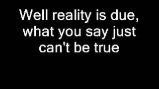 You lied lyrics-Green Day