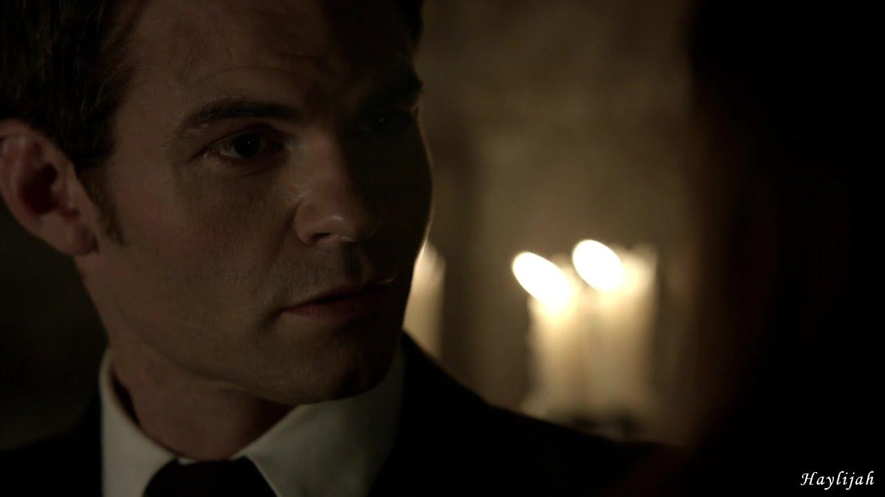 Download The Originals 1x01 Elijah tells Hayley his family story