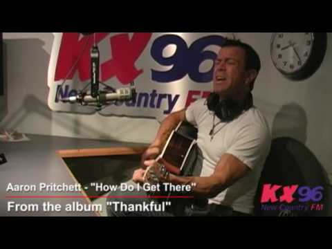 """""""How Do I Get There"""" by Aaron Pritchett"""