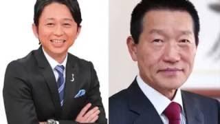 有吉が、リーブ21の社長のモノマネに挑戦します。 (2010年5月16日放送...