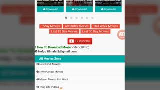 The Best Website For Download  Songs And movies Cartoons     Filmyhit.com