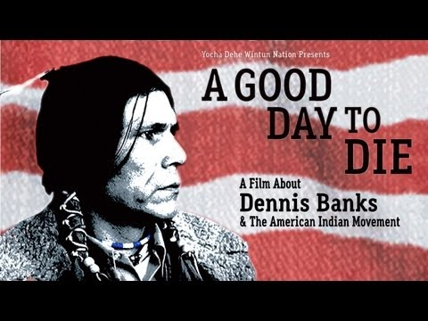 A Good Day to Die - Trailer