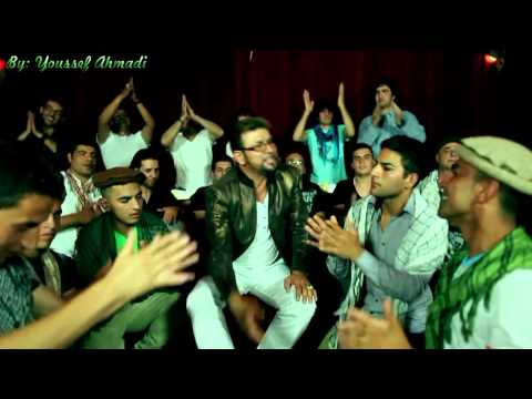 Taher Shubab - Arman Arman New Afghan Song 2012 HD