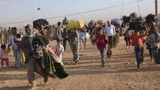 أخبار عربية | نظام الأسد يواصل تهجير السوريين عن منازلهم