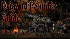 Darkest Dungeon: Briganten Kanone Boss Guide