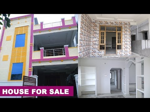 Repeat 80 Sq yd  HOUSE FOR SALE IN SECTOR 5-C NEW KARACHI by Zameen