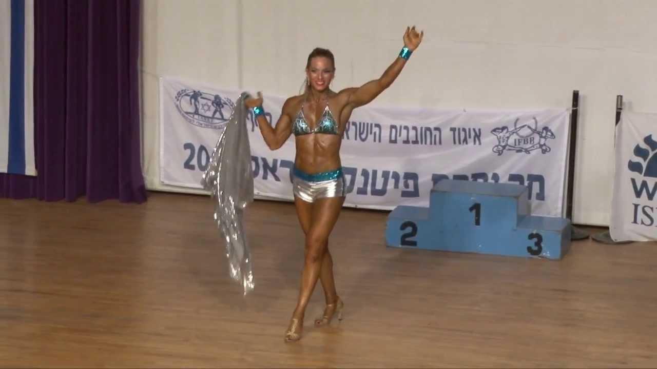 Dan Shemesh: Dana Shemesh Figure 2013