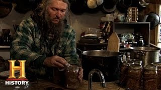 Mountain Men - Jars of Freedom | History