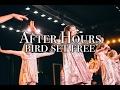 Bird Set Free | Abby Grosskopf '17 | Bird Set Free by Sia