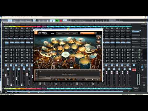 Samplitude Music Studio 2015  ( Revelation)