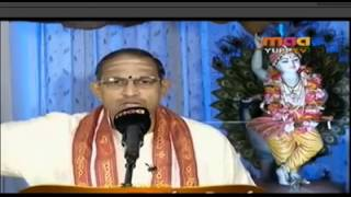 Students motivation speech by chaganti koteswara rao garu