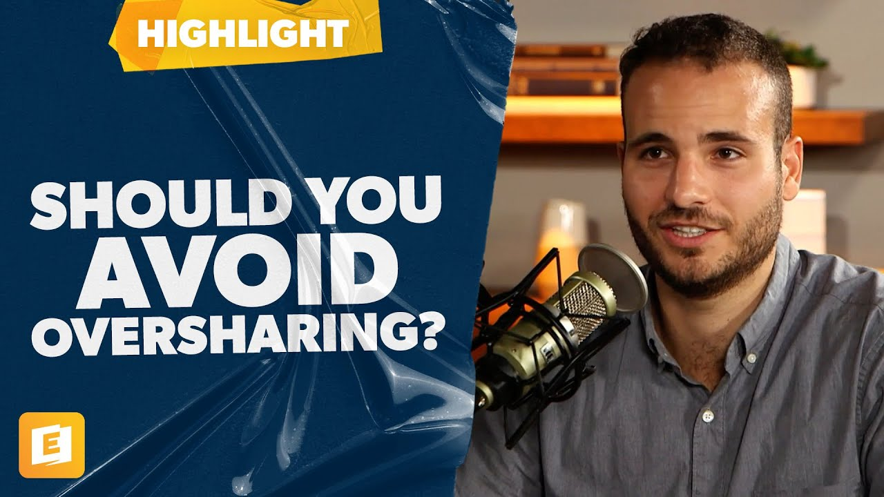 How to Avoid Oversharing With Your Team