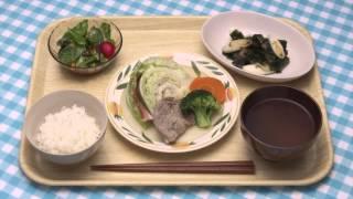 映画『体脂肪計タニタの社員食堂』予告編 thumbnail