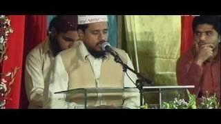 Hafiz M. Arshad Naqshbandi Lahore (Naqabat by M. Farooq Chohan)
