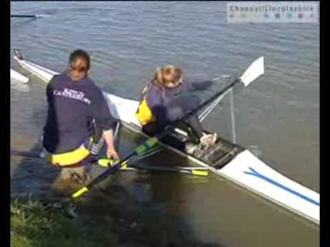 Lincolnshire Sports Partnership - Boston Rowing Trials