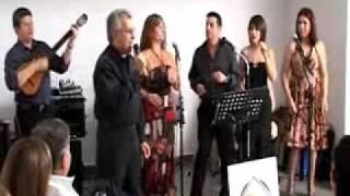 La Piragua - Serenata Latina
