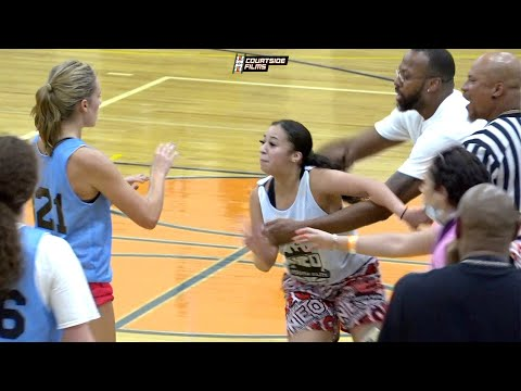 Download DON'T MESS WITH JADEN NEWMAN!! Things Get HEATED in Her Return to Basketball!