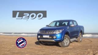 TN Autos Programa 125 | Test Drive Mitsubishi L200