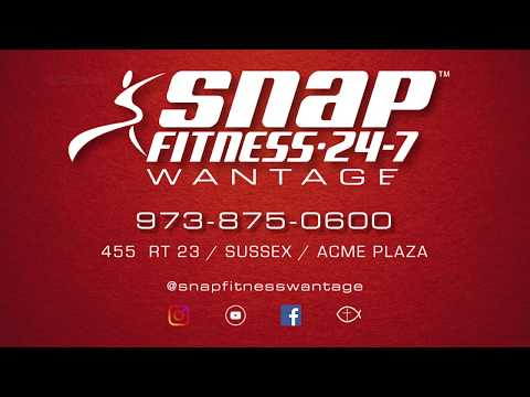 Be a Snap Fitness Ambassador – Win a totally free Wellness Retreat