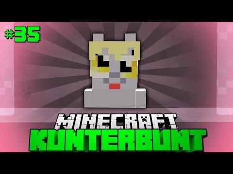 BRIEFZENTRALE des VERTRAUENS?! - Minecraft Kunterbunt #35 [Deutsch/HD]