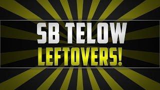 SB Telow : Leftovers! #1