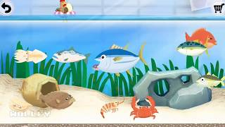 Sushi Master | Cooking Game Fun Kitchen Kids Game & Fun Cooking Games for Children by TO-FU Oh!SUSHI