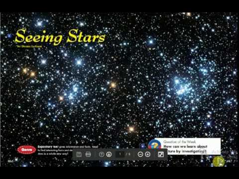 Seeing stars youtube fandeluxe Ebook collections