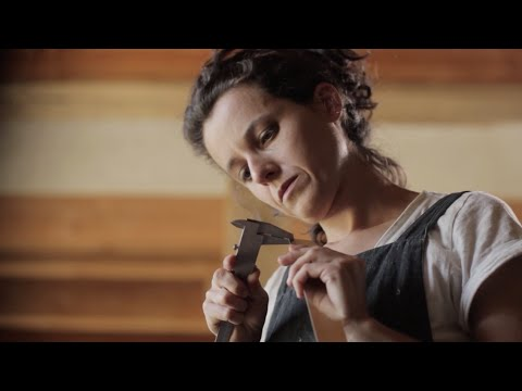 Ynac – Créatrice de bijoux contemporains – Ateliers d'Art de France
