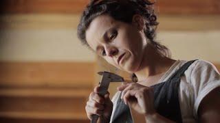 Video Ynac – Créatrice de bijoux contemporains – Ateliers d'Art de France download MP3, 3GP, MP4, WEBM, AVI, FLV Juni 2018