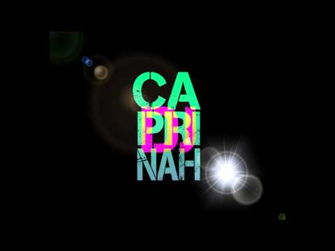Poncho Ft CAPRINAH  Please Me Original Mix