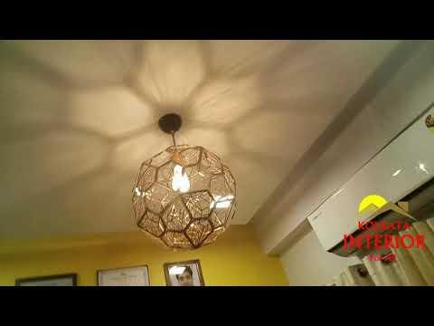 Living Dining Interior Designer Decorator Kolkata Kamalgachi